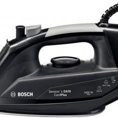 Fier de călcat cu aburi Bosch TDA102411C, 300 ml, Ceramica, 2400 W