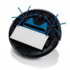 Aspirator Robot Philips SmartPro Active FC8820/01, telecomanda, negru - Aspiratoare Robot