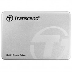 Transcend SSD SSD370 64GB SATA3 2, 5'' 7mm Read:Write (450/80MB/s) Aluminum case