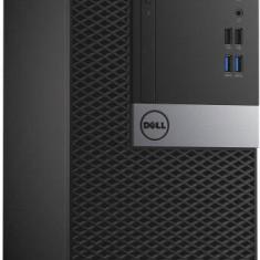 Sistem PC Dell Optiplex 3040MT (S015O3040MTUEDBCEE) - Sisteme desktop fara monitor