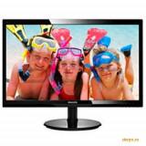 Monitor LCD PHILIPS 246V5LSB/00 (24\'\', 1920x1080, LED Backlight, 1000:1, 10000000:1(DCR), 170/160,