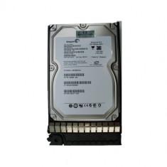 HP HP 2TB 3G SATA 7.2K rpm LFF (3.5-inch) Non-hot Plug Midline 1yr Warranty Hard Drive - HDD server