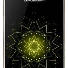 """Smartphone LG G5 SS Gold 4G/5.3""""/OC/4GB/32GB/16MP/8MP/2800mAh - Telefon LG"""
