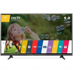Lg Televizor LED LG Smart TV 49UF6807 Seria UF6807 124cm gri 4K UHD, Ultra HD