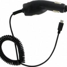 INCARCATOR AUTO 2 USB 4.2A SC21 BLACK Serioux