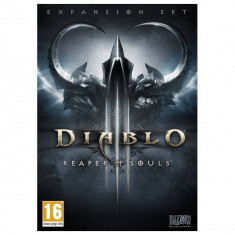 Blizzard Joc Diablo III (3) - Reaper of Souls PC