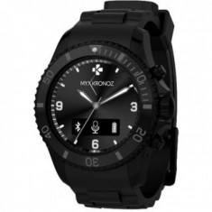 Mykronoz Zeclock zeclock negru - Smartwatch