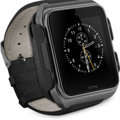Overmax Smartwatch Overmax Touch 2.1, negru