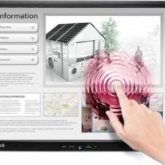 LG Monitor 19MB15T-I 19'' IPS LED 14ms - Monitor touchscreen LG, 19 inch, 1280 x 1024, VGA (D-SUB)