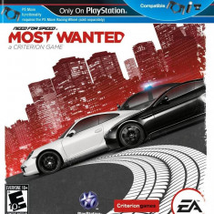 Need For Speed: Most Wanted (PS3) Electronic Arts