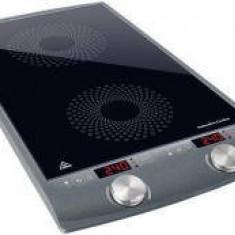 SENCOR Plită cu inducţie Sencor SCP 4202GY - Plita electrica