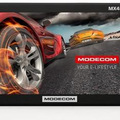 Dispozitiv personal de navigatie FreeWAY MX4 HD, 5'' +AutoMapa Europa Modecom, 5 inch, Toata Europa