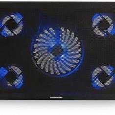 MODECOM COOLER LAPTOP VENTILATOR SILENTIOS MC-CF15 - Masa Laptop