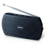Radio portabil Sony SRF18B.CEV, negru