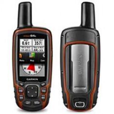 Sistem navigaţie drumeţii Garmin GPSMAP 64s