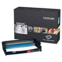 LEXMARK E260X22G BLACK FOTOCONDUCTOR - Kit refill imprimanta