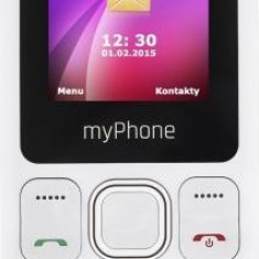 Telefon Mobil myPhone 3300 White - Telefon MyPhone