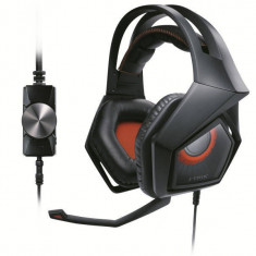 Headset Asus gamer Strix 2.0 - Casca PC
