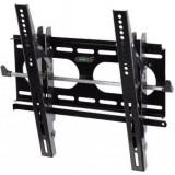 Hama 84426 Next Light suport perete înclinabil 400x400 (negru) - Suport TV