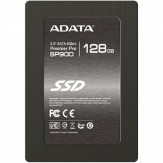 SSD ADATA Premier Pro SP900 128Gb SATA 3 'ASP900S3-128GM-C'