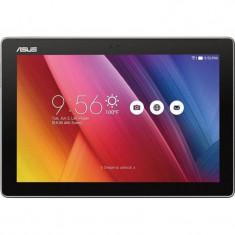 Asus Tableta ASUS ZenPad Z300CG, 10.1 inch IPS MultiTouch, Procesor Intel® Atom™ x3-C3230RK, 2GB RAM, 16GB flash, Wi-Fi, Bluetooth, GPS, 3G, Black