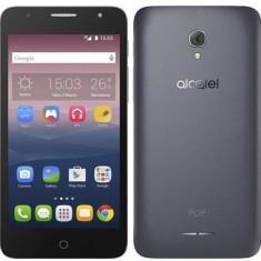Telefon Mobil Alcatel Pop 4 Plus (5.5), Dual Sim, 16GB, 4G, Metal Silver - Telefon Alcatel