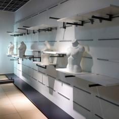 Mobilier magazin de haine