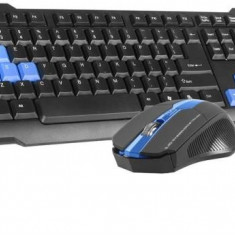 Keyboard TRACER Battle Heroes Mirage nano USB - Tastatura Tracer, Fara fir