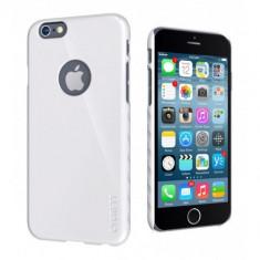CYGNETT iPhone 6 case Aerogrip Feel, White - Husa Telefon