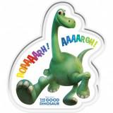 Farfurie melamina Bunul Dinozaur Lulabi 8140000 - Vesela bebelusi