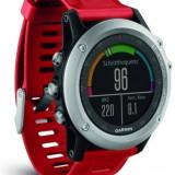 Smart watch Garmin Fénix 3 sport, Silver