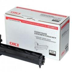 Tambur EP OKI negru  C5250/5450/5510MFP/5540MFP - Cilindru imprimanta