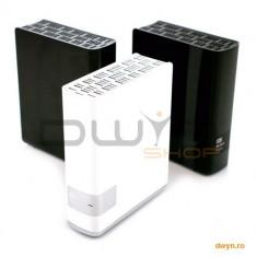 WD 4TB My Cloud Personal Cloud Storage, Gigabit Ethernet, USB 3.0