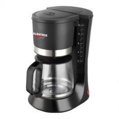 Filtru de cafea - negru - Cafetiera Albatros