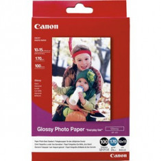 Canon GP-501S10 Photo Paper - Imprimanta foto
