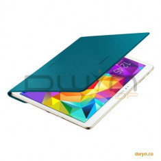 Galaxy Tab S 10.5' T800 Simple Cover Electric Blue EF-DT800BLEGWW - Suport auto tableta Samsung