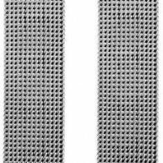 Huawei Huawei Watch W1 - Bratara plasa metalica