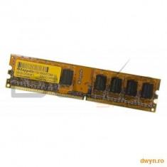 DIMM DDR3/1600 4096M ZEPPELIN (life time, dual channel) - Memorie RAM