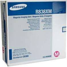 Drum Samsung CLX−R838XM/SEE, Magenta - Cilindru imprimanta