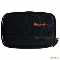 Wayteq TOC HUSA GPS WAYTEQ 4.3' TOCGPS4.3