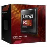 AMD CPU Desktop FX-Series X8 8370E (3.3GHz, 16MB, 95W, AM3+) box - Procesor PC