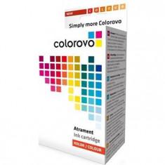 Cartus cu cerneala COLOROVO T1812-C | cyan | 10 ml | Epson T1812 - Cartus imprimanta