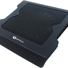 LAPTOP COOLING PAD SERIOUX NCP150AA, USB - Masa Laptop