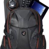 Rucsac laptop Asus ROG Nomad 17 Gamer, negru
