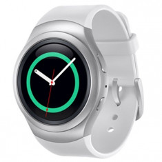 Samsung Gear S2 Sport Silver SM-R7200ZWAROM - Smartwatch