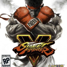 Joc software Street Fighter V PC Capcom
