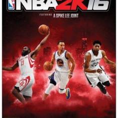 Rockstar games Joc software NBA 2K16 PC