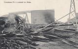 CONSTANTA  REZERVOR DE PETROL DIN PORTUL CONSTANTA, Necirculata, Printata