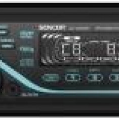 Player auto Sencor SCT 4058MR - CD Player MP3 auto