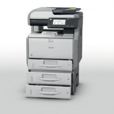 MULTIFUNCTIONAL RICOH SP 4510SF MONO A4 MFP (Imprimare, Copiere, Scanare, Fax) Laser Color - Multifunctionala